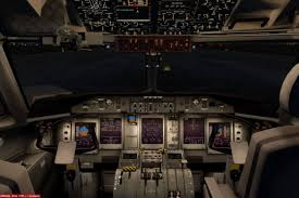 majestic q400 flight deck lighting modification the hangar