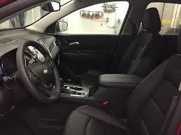 chevrolet equinox 2017 interior new 2018 chevrolet equinox 4 door sport utility in courtice on u375