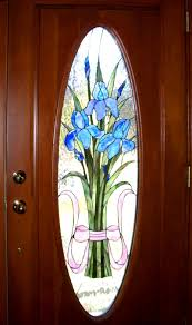 Decorative Glass Interior Doors New Stained Glass Internal Doors In Edwardian And Victorian
