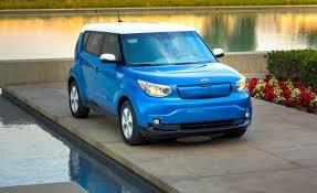 kia cube price 2015 kia soul ev first drive u2013 review u2013 car and driver