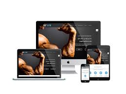 Home Gym Design Download At Gym Free Fitness Gym Joomla Template Age Themes