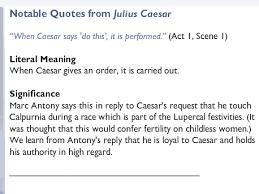 themes in julius caesar quotes mindconnex learning made easy julius caesar