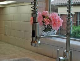 danze parma kitchen faucet danze parma single handle pull out sprayer kitchen faucet in 2
