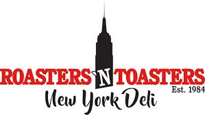 Toasters Menu Roasters U0027n Toasters