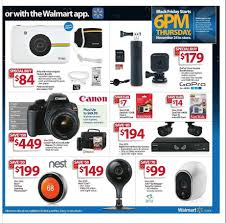 walmart thanksgiving 2014 ads walmart unveils black friday 2016 deals kfor com