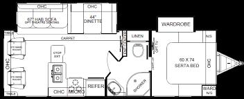 Rockwood Roo Floor Plans 100 Rockwood Roo Floor Plans 2017 Jayco Hummingbird 17rb