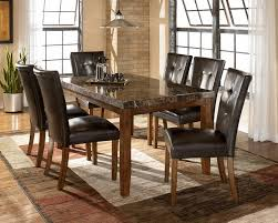ashley furniture kitchen sets ashley furniture kitchen table and chairs tables oak desjar