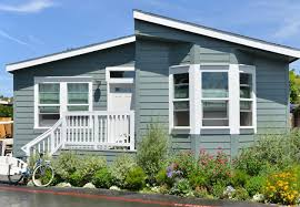 Exterior Mobile Home Colors s