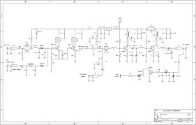 Simple Circuit Diagrams Beginners Transmitter Schematic Wiring Diagram Components