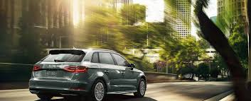 audi a3 tron priced aggressively 37 900 orders open