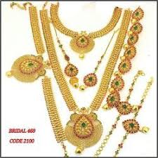gold set for marriage wedding sets in mumbai maharashtra manufacturers suppliers