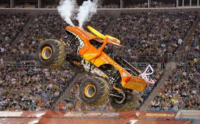 monster truck jam los angeles monster jam announces driver changes for 2013 season truck trend