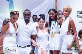 all white party camiff 2017 ciroc all white party photos dcoded tv