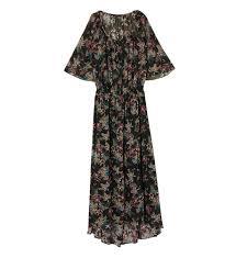 ikks siege social ikks siege social ikks robe longue imprimé floral femme noir