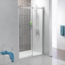 basic frameless sliding shower doors stylish frameless sliding