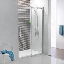 Agalite Shower Doors by Frameless Sliding Shower Doors Reviews Stylish Frameless Sliding