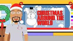 best christmas songs around the world playlist 2016 hi 5 carols