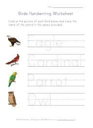 printables kindergarten handwriting worksheet ronleyba