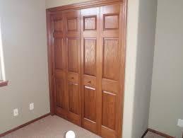 Six Panel Closet Doors Traditional Six Panel Interior Closet Doors Home Doors Design