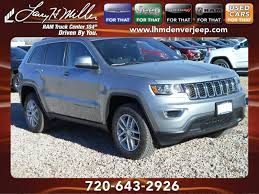 jeep cherokee white with black rims jeep grand cherokee for sale in denver lease and finance specials