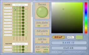 earthbound indexed colour palette onett acefecoo deviantart