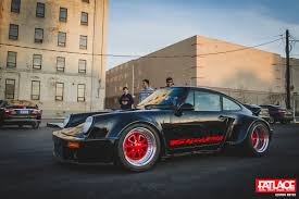 rwb porsche grey rwb brooklyn u2013 fatlace since 1999