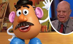don rickles recorded toy story 4 role potato