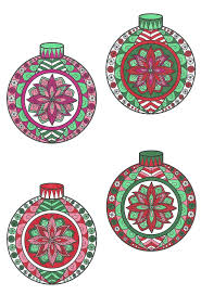 170 best paper christmas ornaments images on pinterest crafts