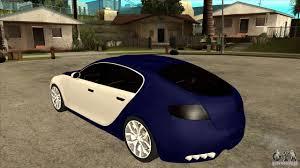 bugatti galibier top speed bugatti galibier 16c for gta san andreas