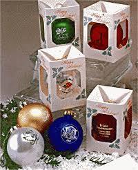 charity and non profit fundraising ornaments unique