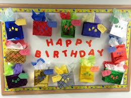 birthday board bulletin boards jodymillerblog