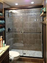 cozy small bathroom shower with tub tile design ideas small