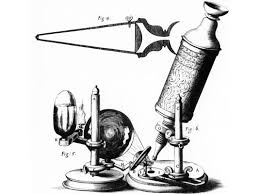 let us now praise the invention of the microscope science