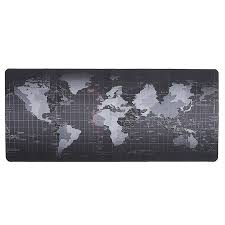 map pad aliexpress com buy map mouse pad 700x300mm 800x300mm