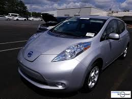 nissan leaf canada used 2018 nissan leaf finally unveiled the car guide motoring tv