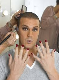 paddy mcguiness spray hair paddy mcguinness becomes cilla black tv news photos what s