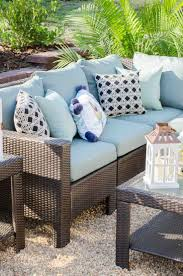 Outdoor Patio Wicker Furniture Outdoor Wicker Furniture Cushions Canada Cushions Decoration