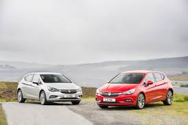 2015 opel astra upsets the luxury class in new commercial