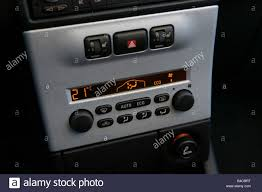 opel zafira interior car opel zafira 2 2 dti model year 2003 silver van detailed