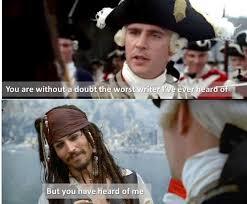 Writer Memes - 9cdcd76e6483831e65276e8f3b5f7e00 writer memes writing humor 1