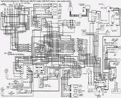 2005 harley davidson softail wiring diagram radio wiring diagram