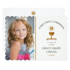 communion invitations communion invitations announcements zazzle