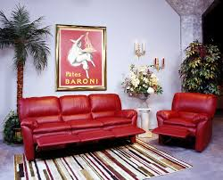 Omnia Leather Furniture Omnia Leather Luxor Leather Configurable Living Room Set U0026 Reviews