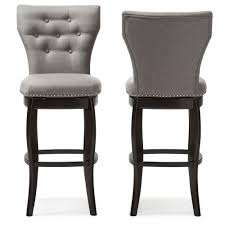 white bar stools with backs and arms leather swivel bar stools red black with arms neptune off white