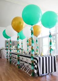 Balloons On Sticks Centerpiece by 3676 Best Balloon Crazy Images On Pinterest Balloon Decorations