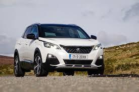 is peugeot 3008 a good car peugeot 3008 gt line reviews complete car