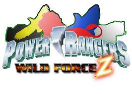 power rangers wild force power rangers fanon wiki fandom