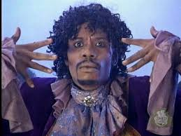 Game Blouses Meme - dave chappelle as prince the shirts vs the blouses film