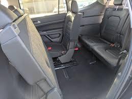 volkswagen atlas interior seating 2018 volkswagen atlas behemoth suv big euro