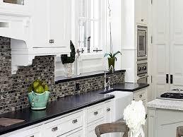 kitchen best tile for kitchen backsplash brown kitchen white